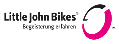 Logo Little John Bikes